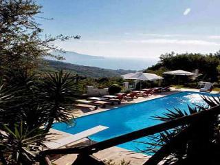 VILLA RENATO - 8 Bedrooms - Massa Lubrense - Massa Lubrense vacation rentals