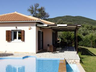 Villa Kerkyra - Direct access to the Ionian sea - Vasiliki vacation rentals