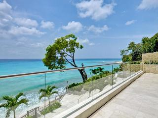 Award winning 3 bedroom beach front villa, direct beach access and private terrace with pool - Prospect vacation rentals