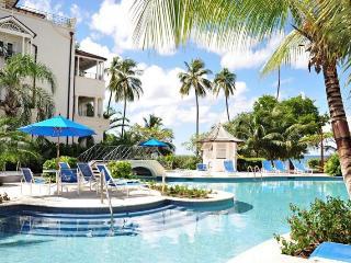 Luxury, beachfront 3 bedroom villa, stunning sunsets and jacuzzi - Mullins Beach vacation rentals