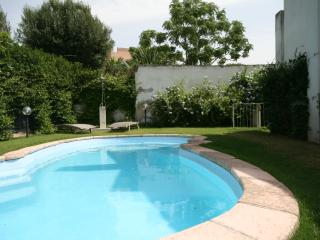 Villa Acquamarina by the beach - Quartu Sant Elena vacation rentals
