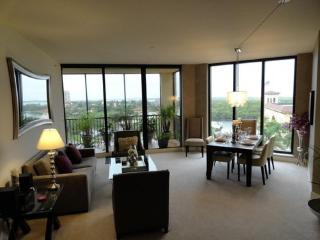 South facing 3 bed condo- Beautiful views- Exquisite furnishing- Private balcony- Community pool - Cape Coral vacation rentals