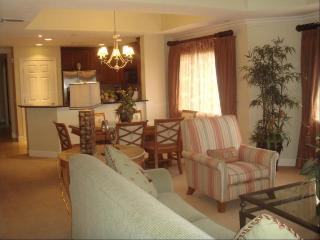 Luxury 3 Bed Condo - Pool and Spam Golf Views - Reunion vacation rentals