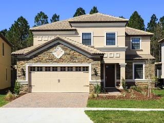 Ultra luxurious BRAND NEW Championsgate vacation rental- 6 miles from Disney- Perfect for family vacation - Four Corners vacation rentals