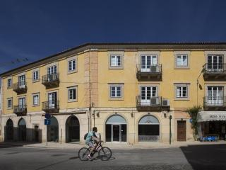 Flattered to be in Tomar. Three bedroom Apartment. - Tomar vacation rentals