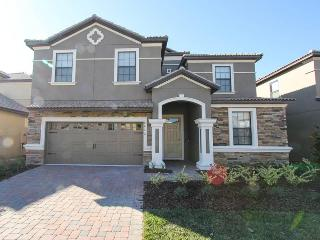 Huge Championsgate vacation rental - 9 bedrooms - Perfect for family vacation - Games room - Pool - Loughman vacation rentals