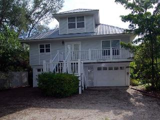 Waterfront Stilted Home with Pool - North Captiva Island vacation rentals