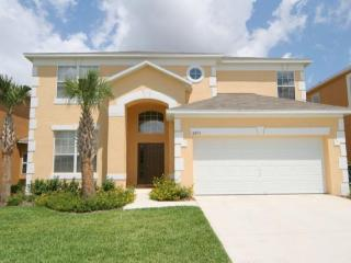 Luxury 6 Bed Home with Private Pool and Tiki Bar - Four Corners vacation rentals