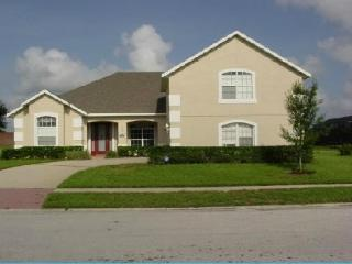 1.8 miles to Disney 5 Bedroom, 4 Bathroom Formosa Gardens  Villa With Pool, games room, WiFi - Central Florida vacation rentals