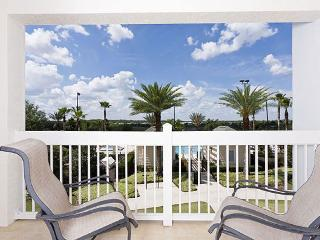 Perfect family luxury condo- Beautiful golf views- Resort amenities- 3 bedrooms- Disney 5.5 miles - Loughman vacation rentals