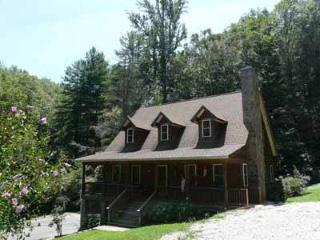 Willow Tree Lodge - Bryson City vacation rentals