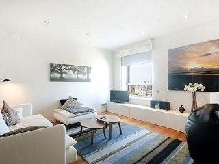 B124 ONE BEDROOM LUXURY CITY CENTRE - Barcelona vacation rentals