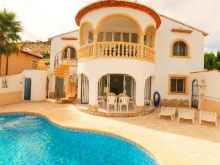 Casa El Cazador - Rafol de Almunia vacation rentals