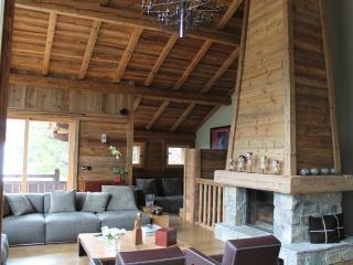 Chalet Les 3 Coeurs - Chamonix vacation rentals