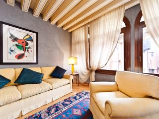 FENICE  TREATRE LUXURY SUITE - City of Venice vacation rentals