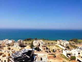 Breath Taking Sea View with swimming pool - Netanya vacation rentals