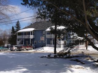2 bed apt  near Jay Peak for the budget conscious - North Troy vacation rentals