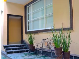 Cozy apartment with great location in Mexico City - Mexico City vacation rentals