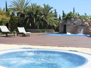 Luxury Villa Son Gual Golf Mallorca - Palma de Mallorca vacation rentals