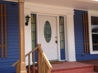 Romantic studio apartment in an idyllic village - Montgomery Center vacation rentals
