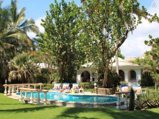 Beach front villa Cabarete - Cabarete vacation rentals