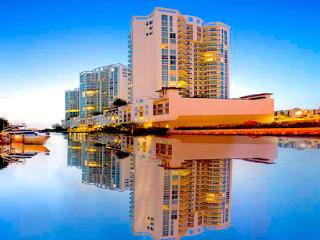 3BR By Ocean,Beach- Luxury Ocean View St.Tropez - Sunny Isles Beach vacation rentals