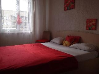 economy  flat in center of Minsk - Minsk vacation rentals