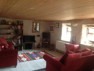 Rainbows End Cottage In Galway Sleep 7 - County Galway vacation rentals