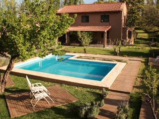 Finca Terrada. - Mendoza vacation rentals