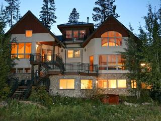 Aspen Lodge - Winter Park Area vacation rentals