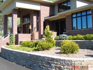 Haiku House - A Zen Haven Prairie Home - Illinois vacation rentals