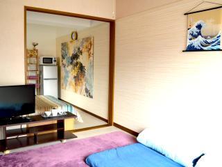 Perfect 2 bedroom Condo in Kyoto - Kyoto vacation rentals