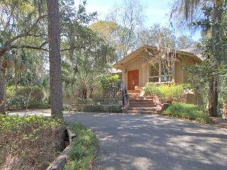 26 West Beach Lagoon - Sea Pines vacation rentals