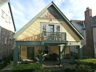 Weldin House - Pacific Beach vacation rentals