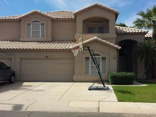 Beautiful 5 bedroom 4 bathroom 4,600 square foot h - Gilbert vacation rentals