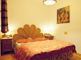 B&B Villa La Bercia ¤¤¤¤  Red Room - Marebbe vacation rentals