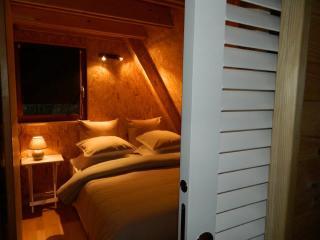 Lodge V de la petite Motte-Ceton - Mortagne-au-Perche vacation rentals
