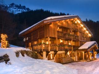 Chalet Chovettaz, Quality Self-catered venue - Les Contamines-Montjoie vacation rentals