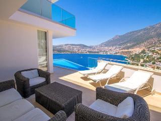 Villa Gozcu - Turkish Mediterranean Coast vacation rentals