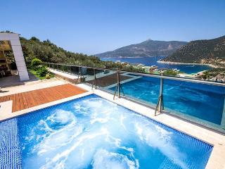 Villa Luks Kalkan - Antalya Province vacation rentals