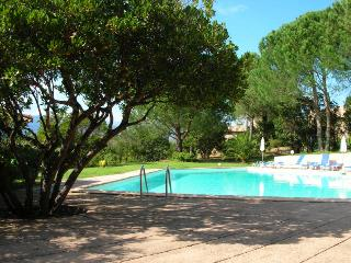 2 bedroom Townhouse with Internet Access in Sainte Lucie De Porto Vecchio - Sainte Lucie De Porto Vecchio vacation rentals