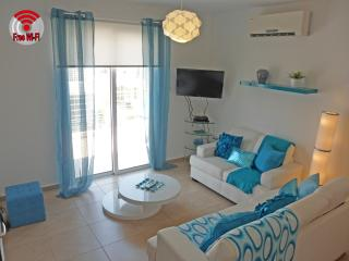 APARTMENT MYTHICAL CLOSE TO THE BEACH - Protaras vacation rentals