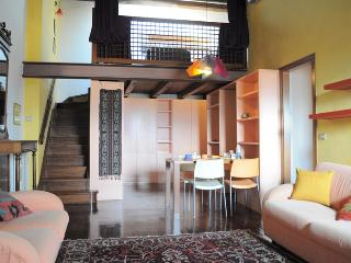 Historic Apartment in the Heart of Ancient Verona - Verona vacation rentals