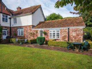 Woodcombe Lodges and Cottages- April Cottage - Minehead vacation rentals
