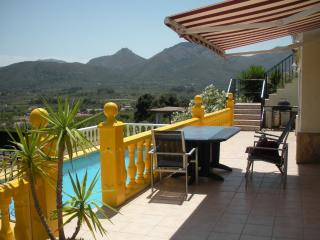 3 bedroom House with Deck in Xalo - Xalo vacation rentals