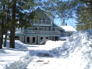 RIVERHOUSE INN Bed & Breakfast - Kennebec vacation rentals