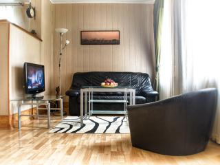 Nemunas Garden Apartment - Kaunas vacation rentals