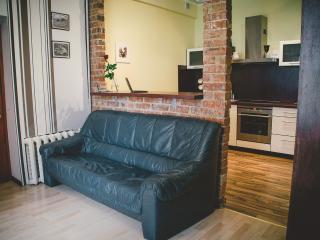(website: hidden) Nemunas Garden Apartment, Kaunas - Kaunas vacation rentals