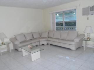 Lovely 1 bedroom Apartment in Freeport - Freeport vacation rentals