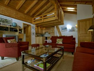 VERBIER MEDRAN 045 : 2 Bedroom/2Bathroom - Verbier vacation rentals